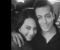 Sonakshi Sinha Slams Daily for Report on Altercation With Salman Khan