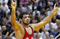 Wrestlers leave for Astana sans Sushil, Yogeshwar