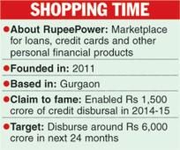 Snapdeal buys RupeePower