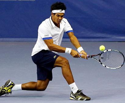 Check out Somdev Devvarman's goals for next season...