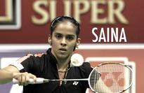 Saina crashes out in All England quarters