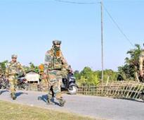 Assam violence: Army deploys helicopters to hunt down Bodo militants