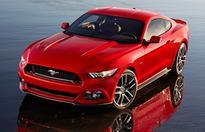 2015 Ford Mustang may come with alternate engine options