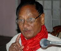 Not me, Saifuddin Soz responsible for Vajpayee govt's fall: Giridhar Gamang