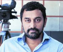 Sreenivasan Jain: Method in madness