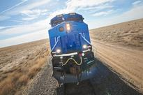 GE Transportation Delivers Digital, Smart & Fuel Efficient Rail Technology