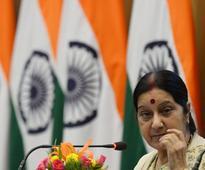 Lalit Modi controversy: Disclose details of Sushma ...