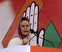 Swabhiman Rally: Sonia Gandhi to Share Stage with Nitish, Lalu Yadav in Patna Today