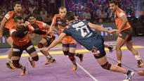Pakistani players cannnot play in Pro Kabaddi League says Vijay Goel