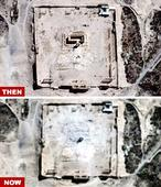 Worst fears confirmed: Palmyra temple flattened