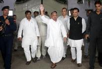 Samajwadi Party split may pave way for fresh political alignments