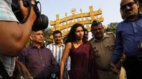 Not violated any rules under civil services act, nor said a word between India-US relations: Khobragade