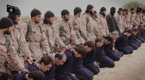 Isis executes 18 Syrian soldiers in ancient city of Palmyra
