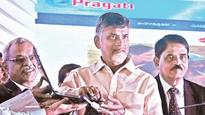 Countdown for Full e-Governance in Andhra Begins