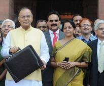 Govt to raise spending, give more subsidies: Modi's budget is no 'bitter medicine'