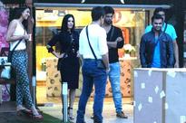 Bigg Boss 7: Is Gauahar using Kushal, Ajaz to win the show?