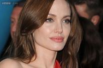Angelina Jolie rips world powers on Syria's refugee crisis