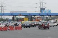 DND flyway to remain toll free for now, says SC