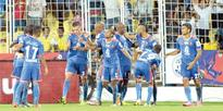 FC Goa get off to flying start