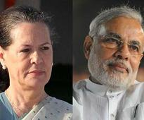 40 pc people in Gujarat have no drinking water, alleges Sonia Gandhi