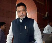 Mukul Roy to skip Trinamool meeting, says he did no wrong by meeting Jaitley