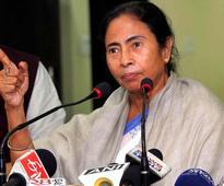 BJP no match for us politically says TMC chief Mamata Banerjee