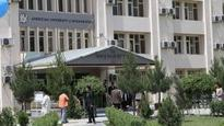 Several gunmen inside Afghan university campus