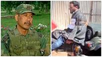 Kashmir jeep row: Major Gogoi defends action, 'tied man' expresses dismay over Army award
