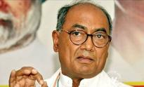 Digvijay Singh raises question over death of Delhi-based journalist