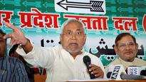 Muslim Community Frightened Hearing Modi's Name: Nitish