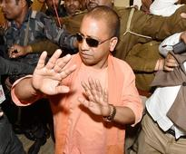UP man arrested for posting objectionable photo of CM Yogi Adityanath