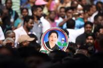 Proud of Tamil language, a rational leader who promoted English: Jaya in RS