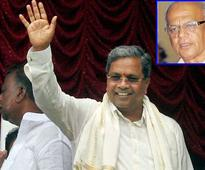 Siddaramaiah expands ministry, inducts S R Patil