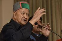 Himachal: CM takes responsibility of Congress' defeat