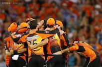 CLT20: Marsh two sixes seals tense win for Scorchers over Dolphins