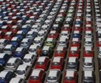 Car sales stage a marginal recovery in Feb