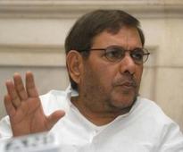 Narendra Modi will never bring black money to India: Sharad Yadav