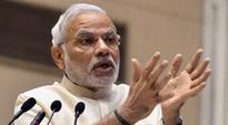 Caste Census: Congress accuses PM Modi of  having contempt for poor