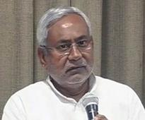 Nitish Kumar Questions BJP Euphoria, Reminds Them of Congress' Fate in 80s