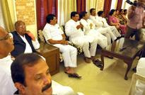 Telangana Congress leaders put Centre on notice