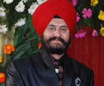 BJP legislator shot at in Delhi, unhurt