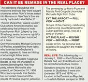 An American discovery of Havana