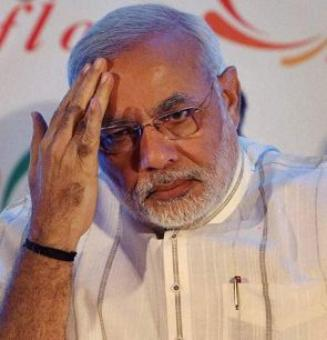 Deeply pained over loss of lives: PM Modi on twin derailments