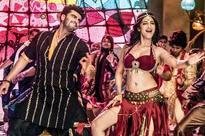 Arjun Kapoor turns Madamiya for Tevar