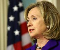 US State Dept says 150 more Hillary Clinton emails have classified information