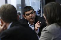 Infosys to tap start-ups in bid to regain lost mojo: CEO Vishal Sikka