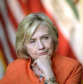 FBI has recovered Benghazi emails involving Clinton: State Department