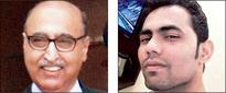 India expels Pak mission 'spy'