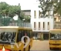 Teacher rapes girl, 4, at Bangalore school