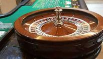 Police bust illegal casino in Delhis Sainik Farms, 36 arrested